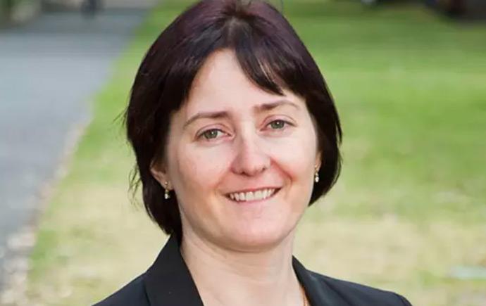 Find a researcher Michelle McIntosh