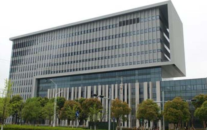 Sushou campus