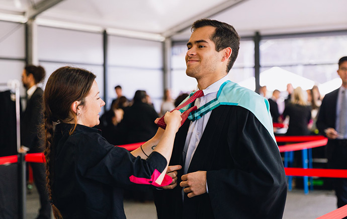 Recruit Monash Graduates